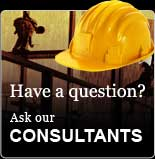 ask a consultant button